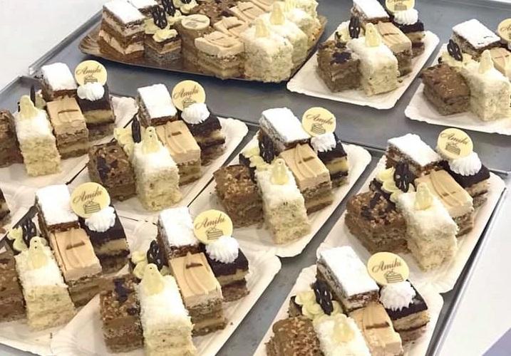 Amiki Kuchen